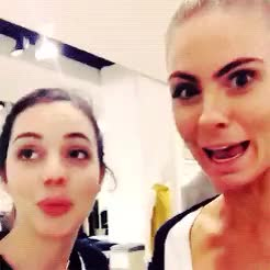 Watch and share Adelaide Kane GIFs and Akaneedit GIFs on Gfycat