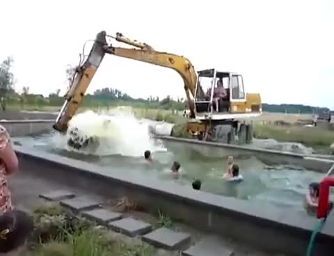 Watch and share Swimming GIFs and Digger GIFs on Gfycat