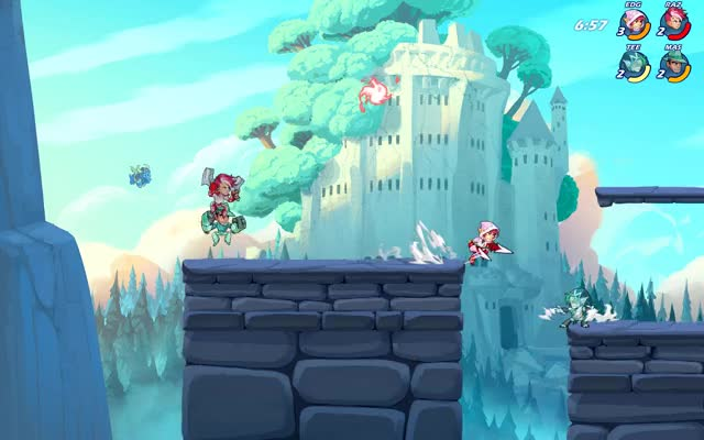 Watch and share Brawlhalla GIFs by dennis09 on Gfycat