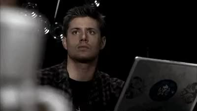 Watch Sam raised his eyebrows and he glanced at Cas who was standi GIF on Gfycat. Discover more Jensen Ackles, cas, castiel, come on guys, completely and totally over my head, cuz i am totally oblivious to these things, dean, dean winchester imagine, deanwinchesterismyhomeboy, gif imagine, like, really, sam, sam winchester, supernatural, supernatural imagine, supernatural imagines, you really need to tell me GIFs on Gfycat