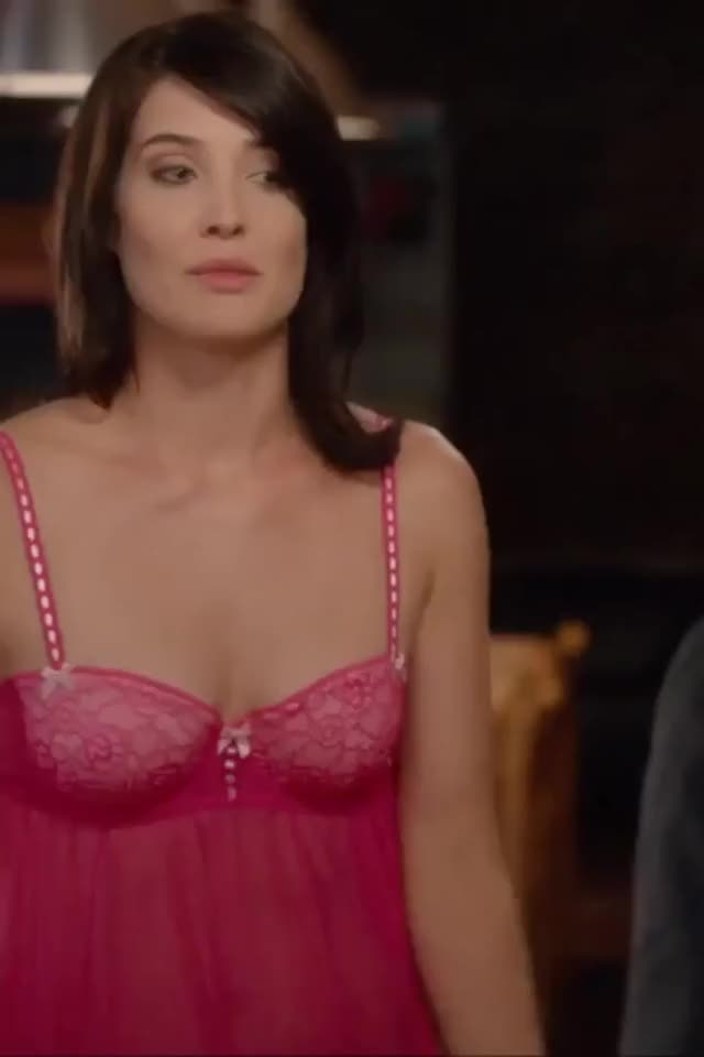 Watch Cobie Smulders GIF on Gfycat. Discover more celebrity, celebs, cobie smulders GIFs on Gfycat