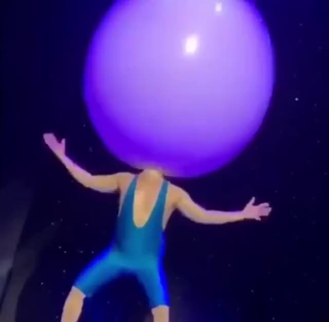 Watch and share Pump Up The Balloon GIFs on Gfycat