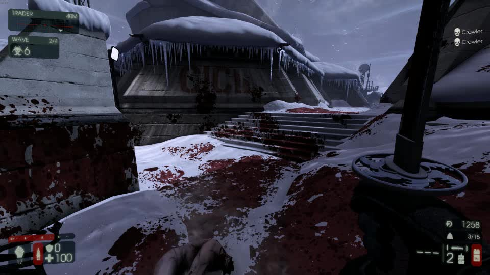killingfloor, Husks GIFs
