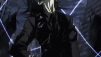 Watch and share Hellsing Ultimate GIFs and Sir Integra GIFs on Gfycat