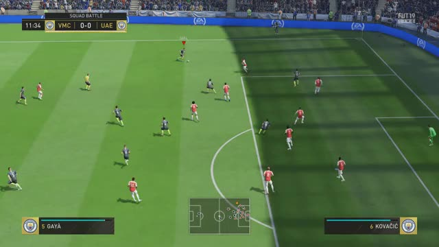 Watch and share Fifa GIFs by vismajor on Gfycat