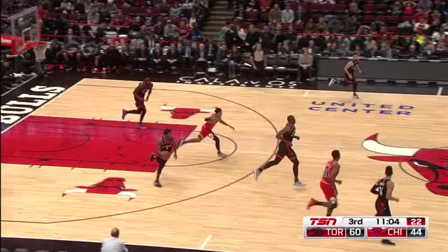 Watch and share Chicago Bulls GIFs and Basketball GIFs by louiszatzman on Gfycat