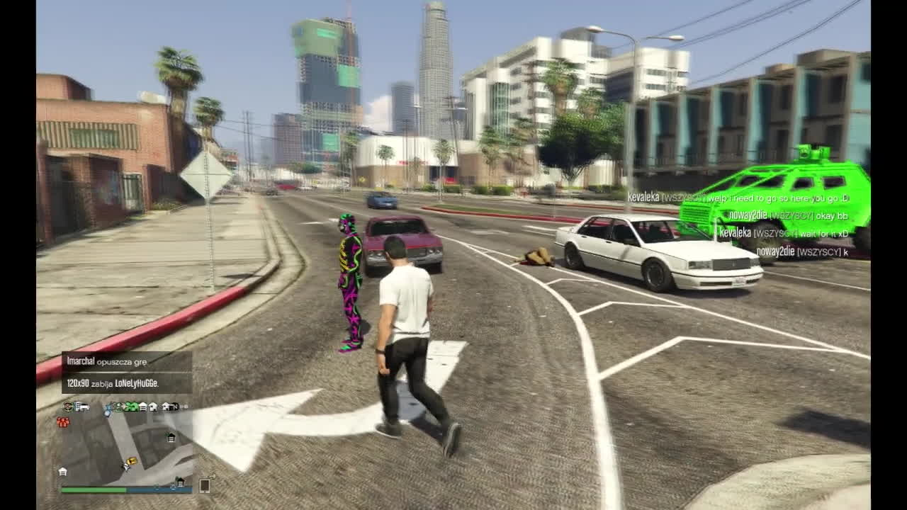 gtaonline, Just usual day in GTA online (cut) GIFs