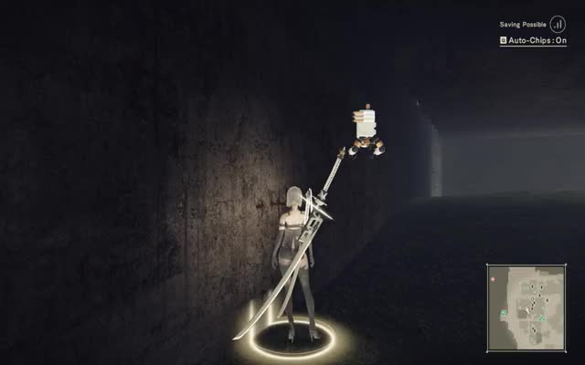 Watch NieR Automata 2018.11.30 - 05.04.22.01 GIF on Gfycat. Discover more nierautomata GIFs on Gfycat