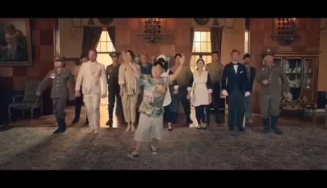 Watch this kim jong un GIF on Gfycat. Discover more Grouplove, Kim Jong Un, Korea, Ways to Go, grouplove, kim jong un, korea, politics, ways to go GIFs on Gfycat