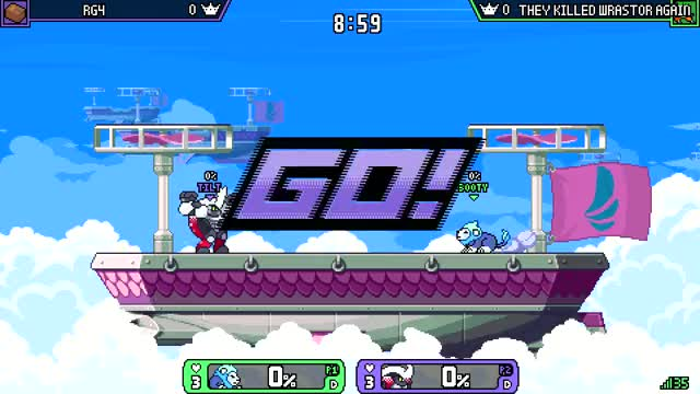 Watch and share Rivals Of Aether 9 27 2019 4 56 27 PM GIFs on Gfycat