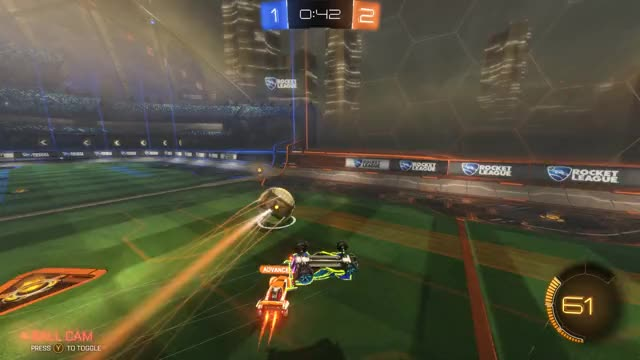 Watch perfect amount of boost GIF on Gfycat. Discover more RocketLeague GIFs on Gfycat