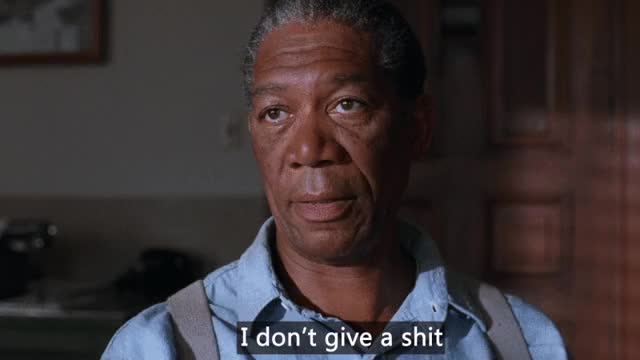 Watch and share Morgan Freeman GIFs on Gfycat