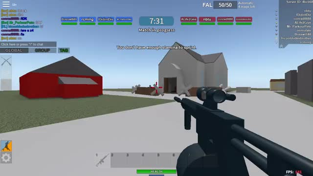 Watch and share Roblox 2020-01-27 20-26-37 GIFs by z4ls on Gfycat