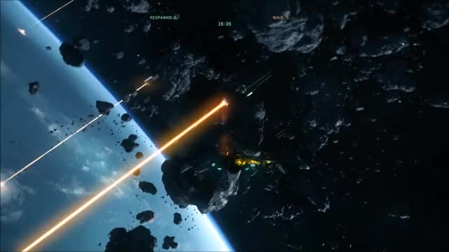 Watch Gladiator S5 Missiles in Action GIF on Gfycat. Discover more gaming, starcitizen GIFs on Gfycat