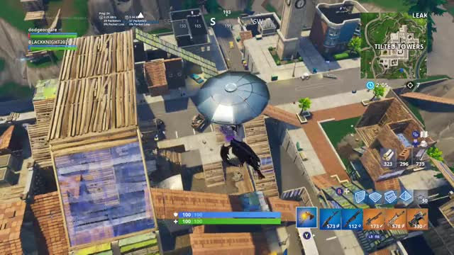 Watch this GIF by Xbox DVR (@xboxdvr) on Gfycat. Discover more FortniteBattleRoyale, dodgeordare, xbox, xbox dvr, xbox one GIFs on Gfycat