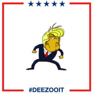 trump donald trump donald hillary clinton hillary2016 crooked hillary hillaryforprison presidential debate presidential election 2016 fun lo GIFs