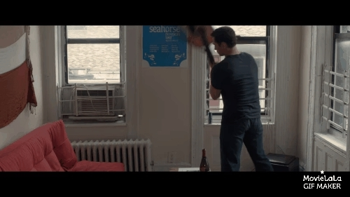 funny, guitarlessons, movies, How He Fell in Love Trailer GIFs