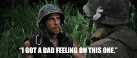 Watch this trending GIF on Gfycat. Discover more tropic thunder GIFs on Gfycat