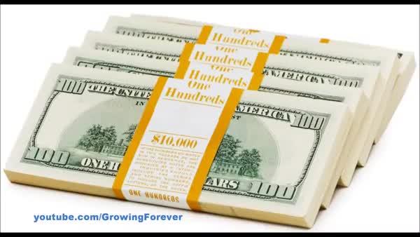 200 ★POWERFUL★ Abundance Affirmations & Images #3 - Wealth Prosperity Cash Law of Attraction Money (reddit)