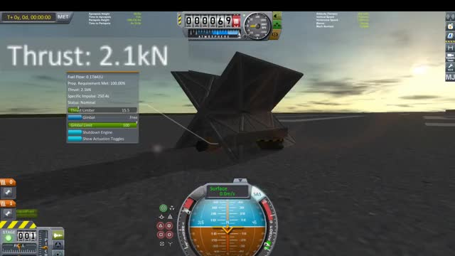 Watch KSP Friction Test 4 GIF by @stratzenblitz75 on Gfycat. Discover more related GIFs on Gfycat