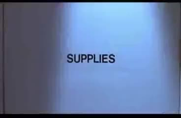 Watch and share SUPPLIES!!! GIFs on Gfycat