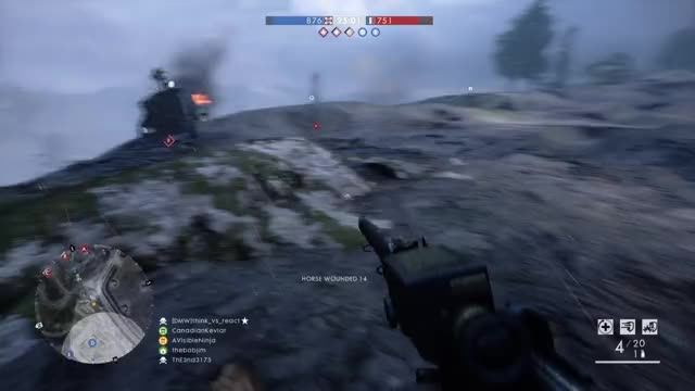 Watch Battlefield™ 1 20180119023059 GIF on Gfycat. Discover more related GIFs on Gfycat