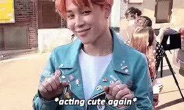 Watch Bts Jimin GIF on Gfycat. Discover more related GIFs on Gfycat