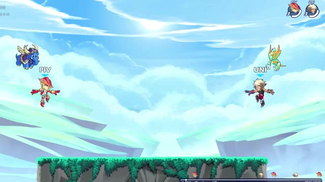 Watch and share Brawlhalla GIFs by unity24 on Gfycat
