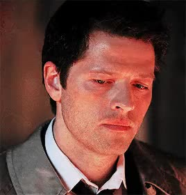 Watch vas angelica GIF on Gfycat. Discover more Misha Collins, castiel, castieledit, gif, my stuff, puppycastiel, s6, savingchesters, spn, spnedit, the man who would be king GIFs on Gfycat