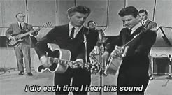 Watch and share The Everly Brothers GIFs and Cathy's Clown GIFs on Gfycat