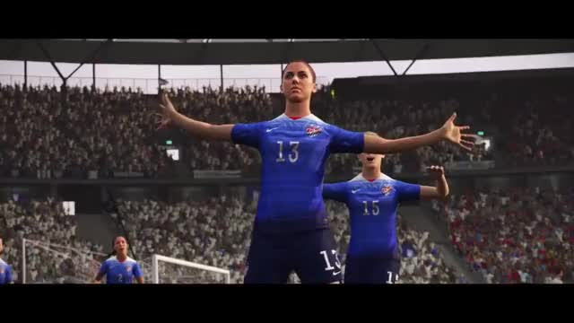 Watch and share Fifa 16 GIFs by futfem on Gfycat