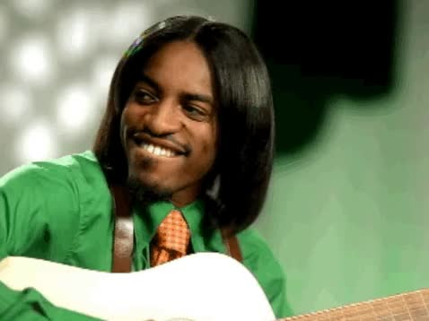 Watch and share André 3000 GIFs on Gfycat