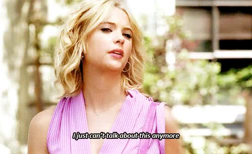 Watch and share Ashley Benson GIFs on Gfycat