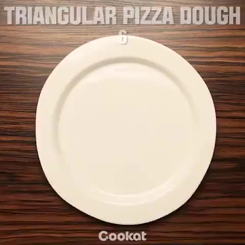 Watch and share TRIANGLE DEEP DISH PIZZA GIFs on Gfycat