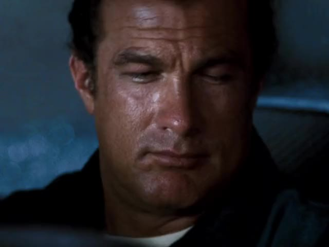 Watch Exit Wounds - Maybe gesture GIF by MikeyMo (@mikeymo) on Gfycat. Discover more exit wounds, gesture, maybe, nod, perhaps, shrug, steven seagal GIFs on Gfycat