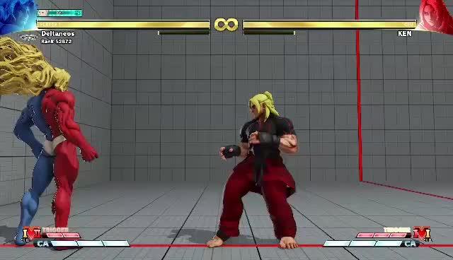 Watch and share Streetfighterv GIFs on Gfycat