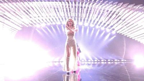 amanecer, austria, edurne, esc, esc 2015, esc gifs, españa, eurovision, eurovision 2015, eurovision gifs, eurovision song contest, eurovision song contest 2015, flag, grand final, own gifs, postcard, spain, vienna, Eurovisiongifs GIFs
