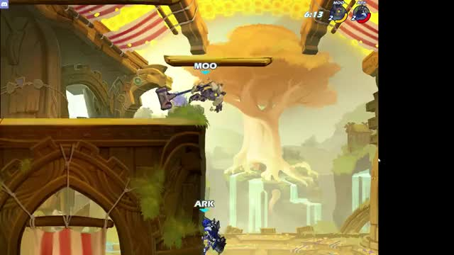 Watch and share Brawlhalla GIFs by Gally on Gfycat
