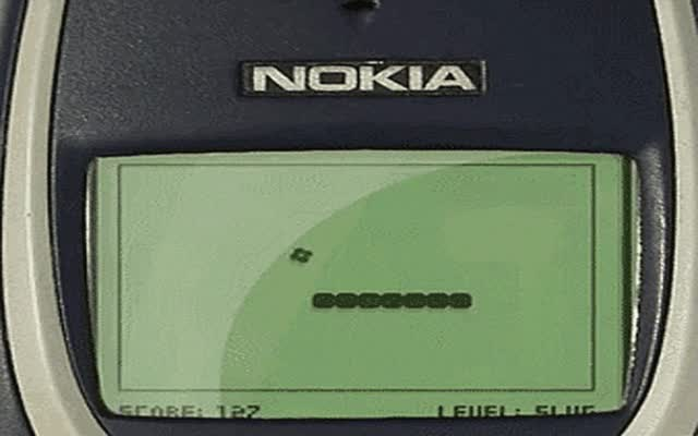 Watch and share The Nokia 3310 Is Coming Back. This Is Not A Drill GIFs on Gfycat