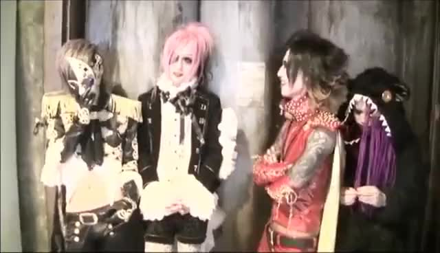 Watch Mejibray Tsukoi moment <3 GIF on Gfycat. Discover more related GIFs on Gfycat