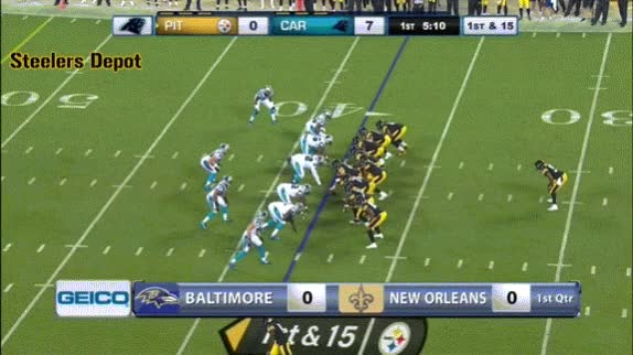Watch and share Mcdonald-panthers-1 GIFs on Gfycat