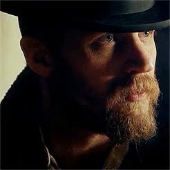 Watch 2x04 - Solomons GIF on Gfycat. Discover more ;D, alfie solomons, i cant wait to watch this episode later, i couldnt resist, i need to introduce my brother to peaky blinders and get him hooked, my gifs, peaky blinders, tom hardy GIFs on Gfycat