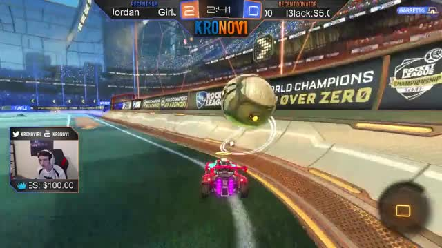 Watch iBP Kronovi - Tulsa 10K then PPL vs Exodus then Sub games GIF on Gfycat. Discover more Rocket League, rocketleague GIFs on Gfycat