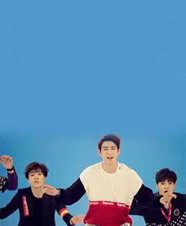 Watch - IINICE II- GIF on Gfycat. Discover more *, got7, got7editorsnet, gtkm, ot7 GIFs on Gfycat
