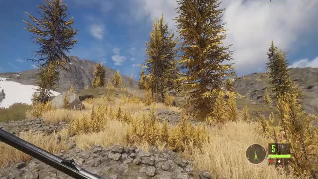 Watch and share Thehunter GIFs and 60fps GIFs on Gfycat