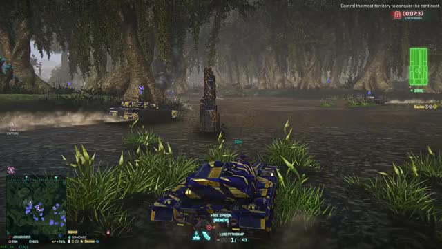 Watch and share Planetside 2 GIFs by GT on Gfycat