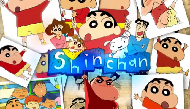Watch and share Shin Shan GIFs on Gfycat
