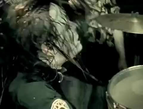 Watch and share Slipknot GIFs and Duality GIFs on Gfycat