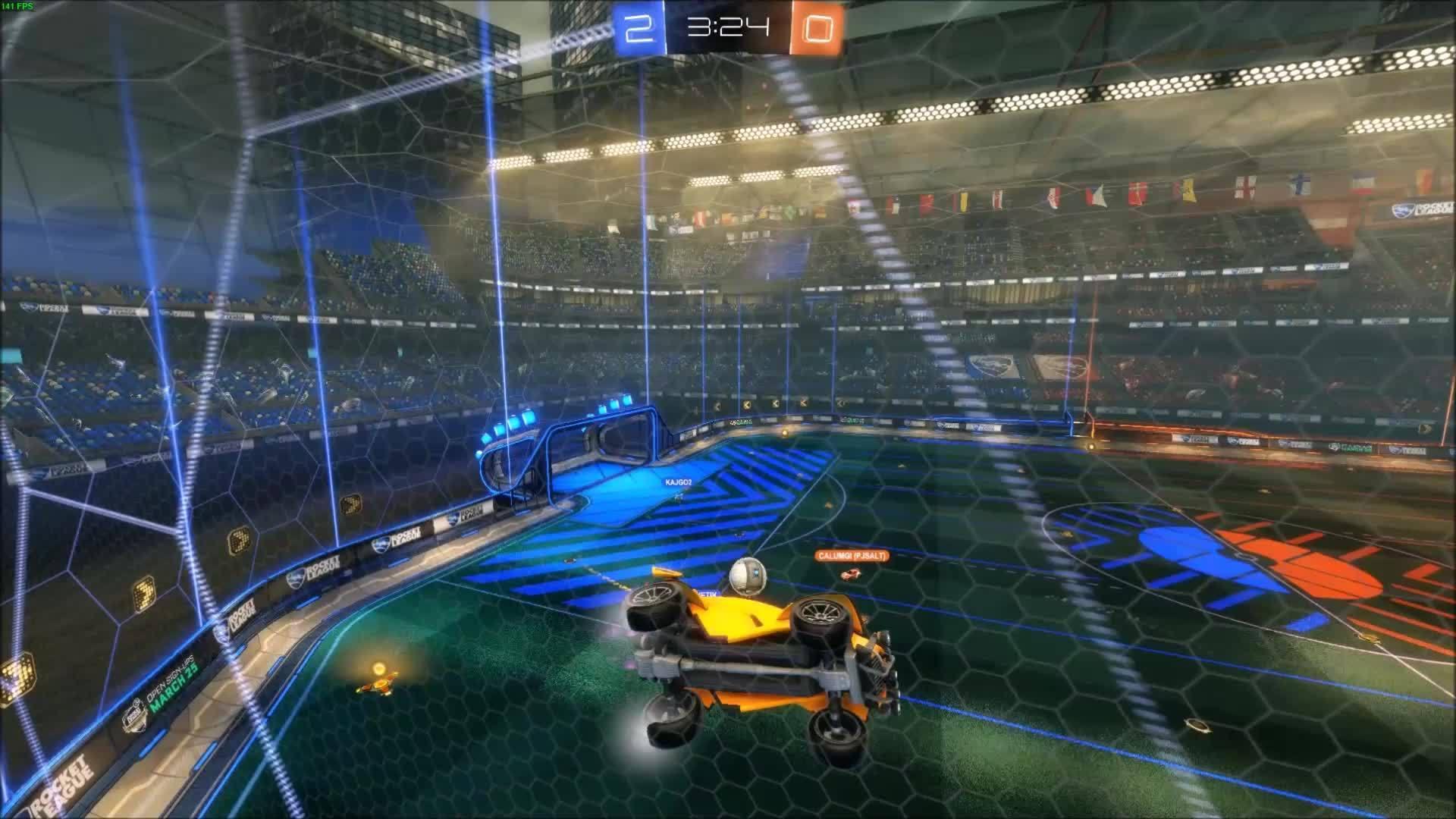 Rocket League, beyondthegame, gaming, rocketleague,  GIFs