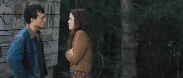 Watch and share Beautiful Creatures GIFs on Gfycat